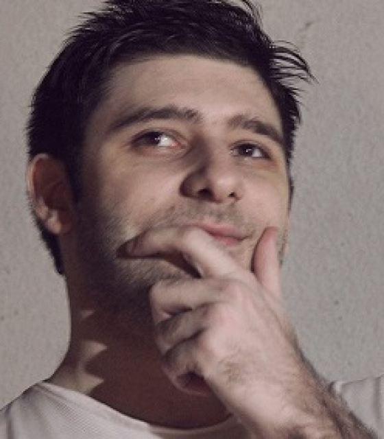 Alejandro Scrivano